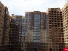 ЖК LIME (ЛАЙМ) - ход строительства, фото 10, Июнь 2021