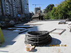 Ход строительства дома № 6 в ЖК Дом с террасами - фото 6, Сентябрь 2020