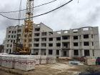 Ход строительства дома 62/2, №4 в ЖК Парк Горького - фото 13, Октябрь 2017