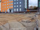 Ход строительства дома № 8 в ЖК Красная поляна - фото 67, Октябрь 2016