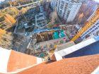 ЖК Каскад - ход строительства, фото 25, Ноябрь 2016