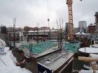 Дом премиум-класса Коллекция - ход строительства, фото 31, Февраль 2020