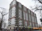 ЖД по ул.Б.Хмельницкого,25 - ход строительства, фото 27, Декабрь 2019