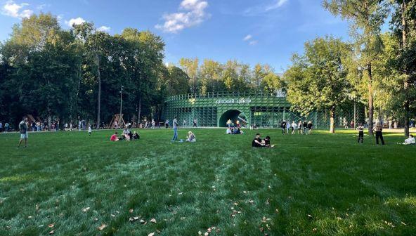 Парк «Швейцария» в Нижнем Новгороде: ожидание VS реальность