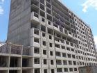 Ход строительства дома 60/1 в ЖК Москва Град - фото 83, Июнь 2017