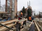ЖК Пушкин - ход строительства, фото 93, Март 2019