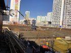 ЖК Левенцовский - ход строительства, фото 88, Март 2019