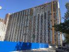 ЖК West Side (Вест Сайд) - ход строительства, фото 56, Ноябрь 2019