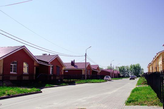 Дом 2 типа в Микрогород Стрижи - фото 10