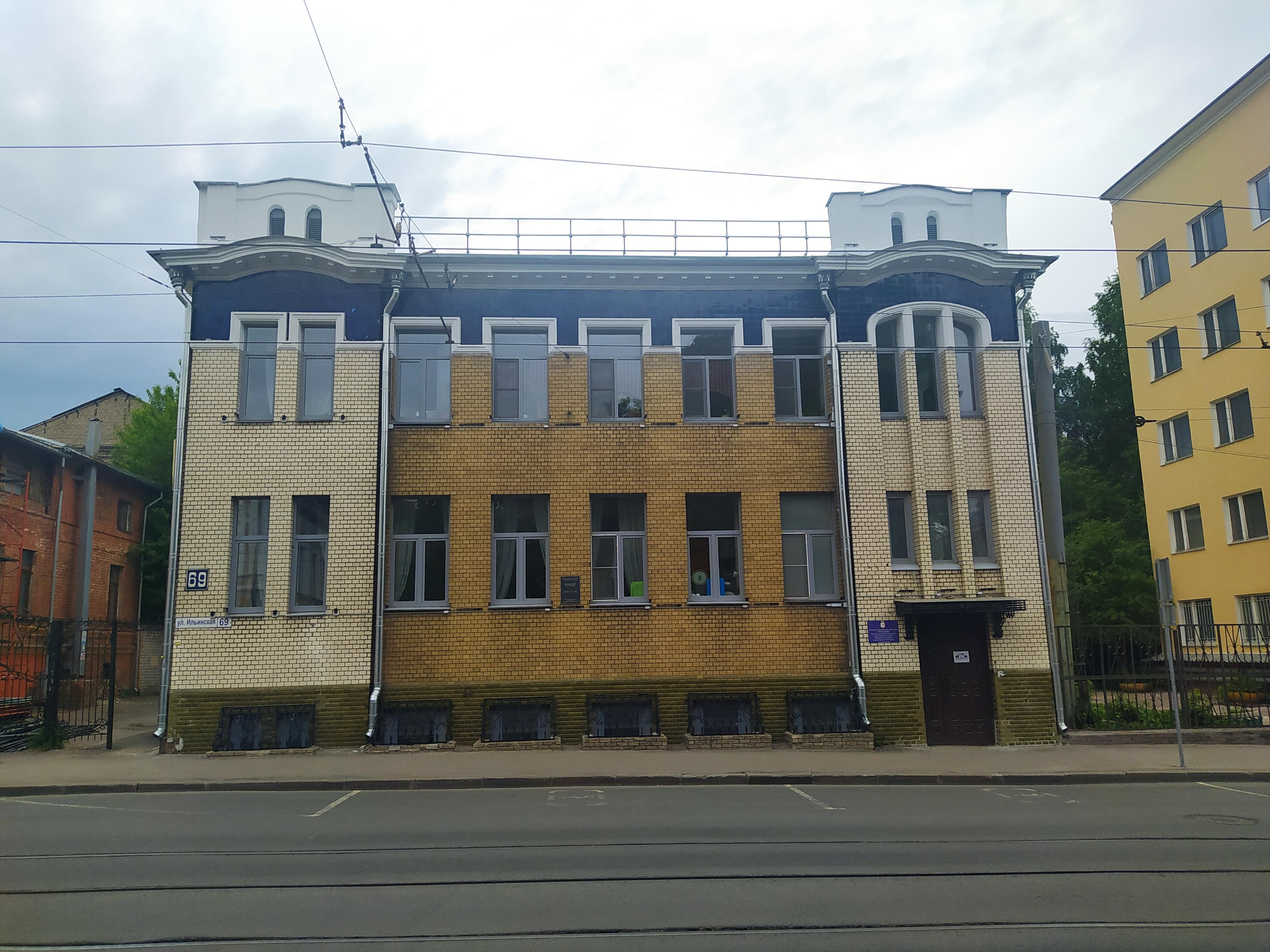 Ильинка 800: Реставрация, реновация и бесшумные трамваи - фото 3