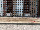 ЖК Каскад на Ленина - ход строительства, фото 278, Июнь 2020