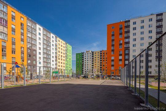 ЖК Бурнаковский - фото 11