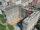 ЖК Сказка - ход строительства, фото 79, Июнь 2020