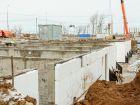ЖК Инстеп. Звездный - ход строительства, фото 40, Февраль 2020