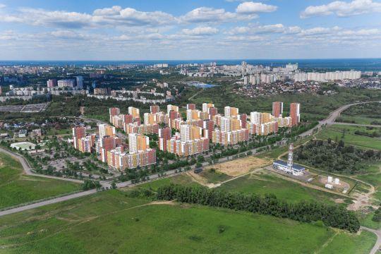 Дом № 23 в ЖК Новая Кузнечиха - фото 2