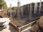 Жилой дом Кислород - ход строительства, фото 101, Сентябрь 2020