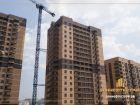 ЖК Центральный-3 - ход строительства, фото 15, Июль 2019