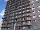 ЖК Дом на Троицкой - ход строительства, фото 73, Июнь 2020