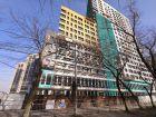 Клубный дом ГРАН-ПРИ - ход строительства, фото 10, Март 2020