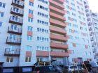 Ход строительства дома № 67 в ЖК Рубин - фото 1, Октябрь 2016