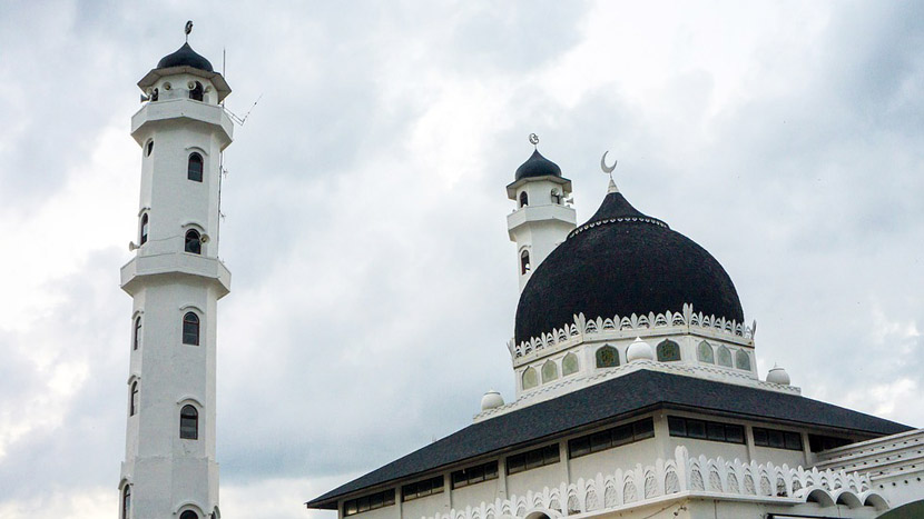 Мусульмане пожаловались на нехватку мечетей в Ростове-на-Дону