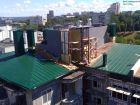 ЖК Дом на Гребешке - ход строительства, фото 24, Июль 2019