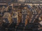 Ход строительства дома Литер 9 в ЖК Звезда Столицы - фото 15, Февраль 2020