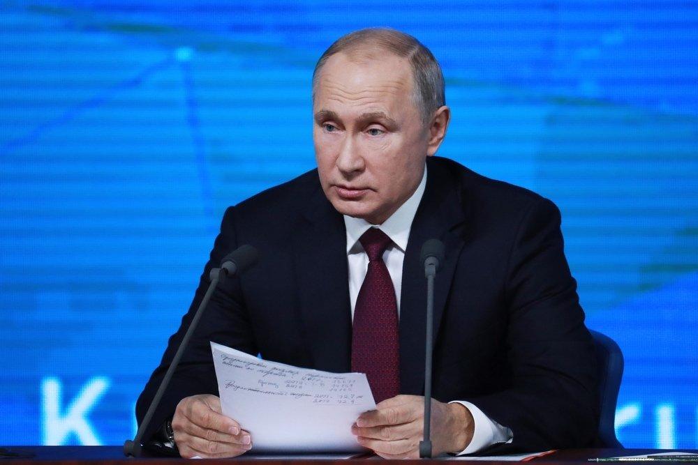 Размер ипотечных кредитов по 6,5% будет увеличен по указанию Владимира Путина