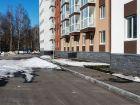 ЖК Каскад на Ленина - ход строительства, фото 17, Апрель 2021