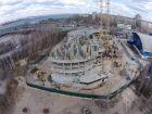 ЖК Atlantis (Атлантис) - ход строительства, фото 86, Апрель 2019