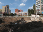 ЖД Камертон - ход строительства, фото 27, Август 2019