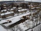 Ход строительства дома № 2 в ЖК Заречье - фото 32, Март 2021