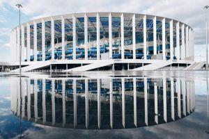 Все стадионы в России готовы к ЧМ-2018 — фотоподборка