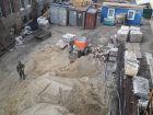 ЖК Вершина - ход строительства, фото 62, Февраль 2020