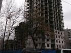 Жилой дом Приокский - ход строительства, фото 9, Декабрь 2015