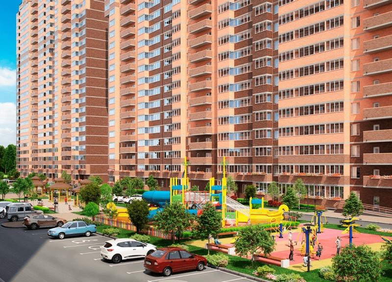 Фруктовый квартал Абрикосово - фото 5