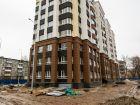 ЖК Каскад на Куйбышева - ход строительства, фото 5, Март 2020