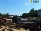 Ход строительства дома № 1 в ЖК Клевер - фото 125, Июль 2018