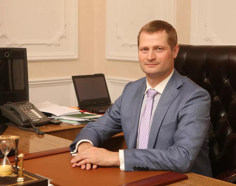 Фонд защиты прав обманутых дольщиков возглавил крупный московский чиновник