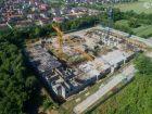 ЖК Открытие - ход строительства, фото 97, Май 2019