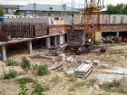 Жилой дом: г. Дзержинск, ул. Кирова, д.12 - ход строительства, фото 17, Июнь 2020