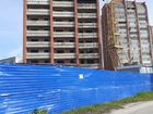 ЖК Дом у озера - ход строительства, фото 22, Сентябрь 2020