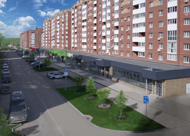 ЖК Новая Самара - фото 3