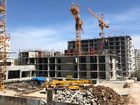 ЖК Космолет - ход строительства, фото 4, Май 2021
