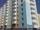 Ход строительства дома № 6 в ЖК Корабли - фото 1, Июль 2018