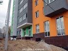 Ход строительства дома № 8 в ЖК Красная поляна - фото 65, Октябрь 2016