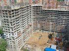 ЖК Сказка - ход строительства, фото 85, Май 2020