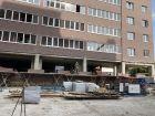ЖК Дом на Троицкой - ход строительства, фото 55, Сентябрь 2020