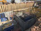 Ход строительства дома на Минина, 6 в ЖК Георгиевский - фото 52, Октябрь 2020