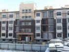 ЖК Зеленый квартал 2 - ход строительства, фото 25, Январь 2021